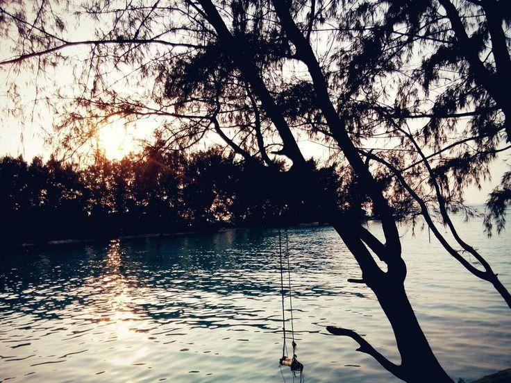 Water island-North Jakarta-nusantara
