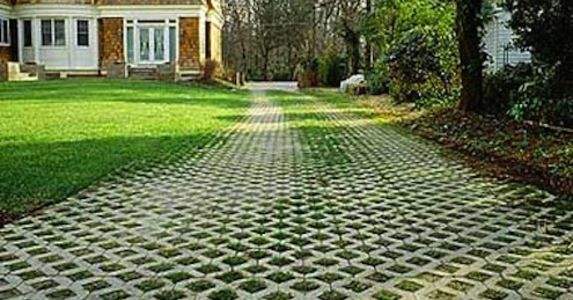 Best 25 driveway materials ideas on pinterest for Driveway addition ideas