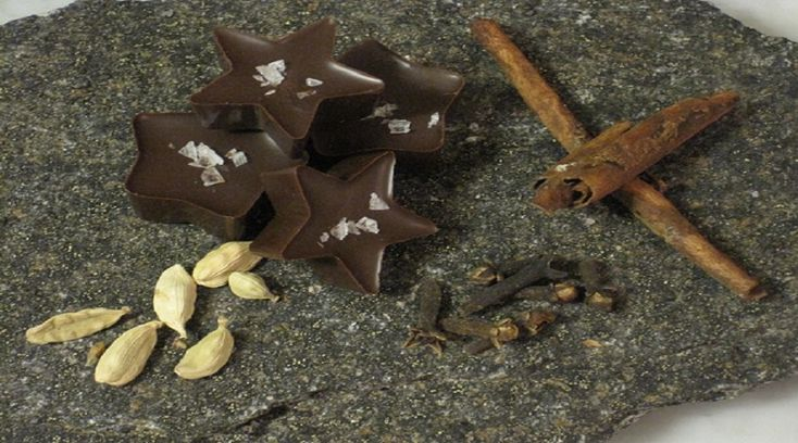 Würzige Eisschokolade – in zwei Varianten