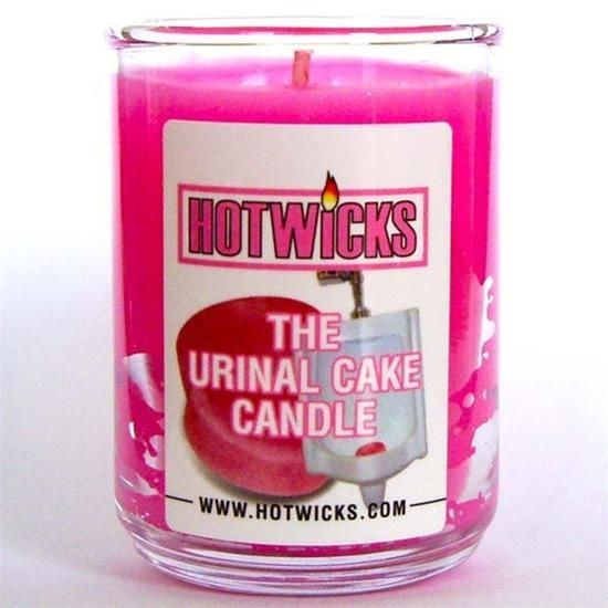 Scented Candles Weird From Hotwicks Oddity Central Collecting