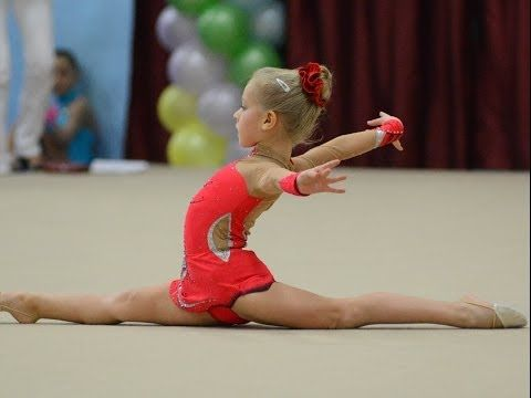 adult gymnastics miami