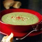 Recipe - Broccoli and Stilton Soup