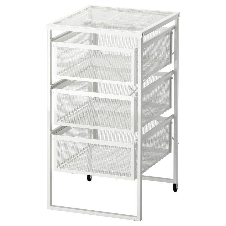 Ikea Drawer Unit Plastic Drawers, Plastic Drawer Cabinet Ikea