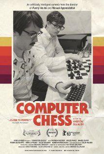 Computer Chess / HU DVD 8487 / http://catalog.wrlc.org/cgi-bin/Pwebrecon.cgi?BBID=13347365