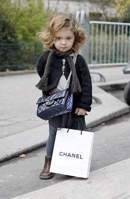 start 'em young: Little Girls, Chanel Bags, Little Divas, Activities For Kids, Future Daughters, Future Children, My Daughters, My Children, Future Kids