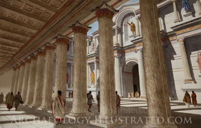 art 101 roman and greek architecture For more classes visit wwwart101tutorialscom checkpoint: greek and roman architecture resource: ch 16 of a world of art write a summary comparing and contrasting the characteristics of roman and greek architecture in 200 to 300 words.