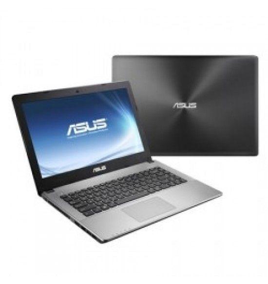 harga laptop ASUS X451CA 4 jutaan