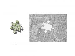 Stedenbouwkundig plan Rijnvliet - DeZwarteHond