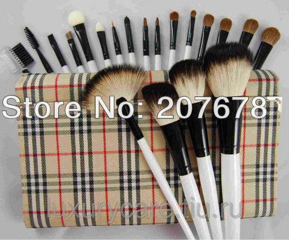 К-03 Набор Кистей для макияжа Eyeshadow, цена 1000 руб., купить в Москве — Tiu.ru (ID#30794938)