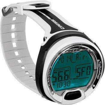 Cressi Leonarnado Wrist Computer for Scuba Diving