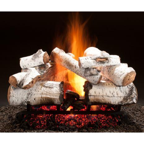 Aspen Timbers Gas Log