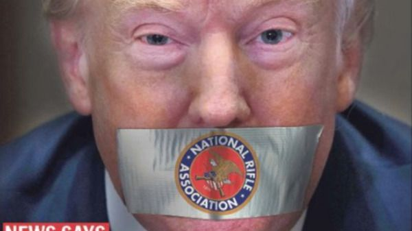 ICYMI: New York Daily News Reveals Who Really Silences Trump
