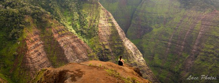Kauai Hiking Adventures Offers Private Guided Hiking And