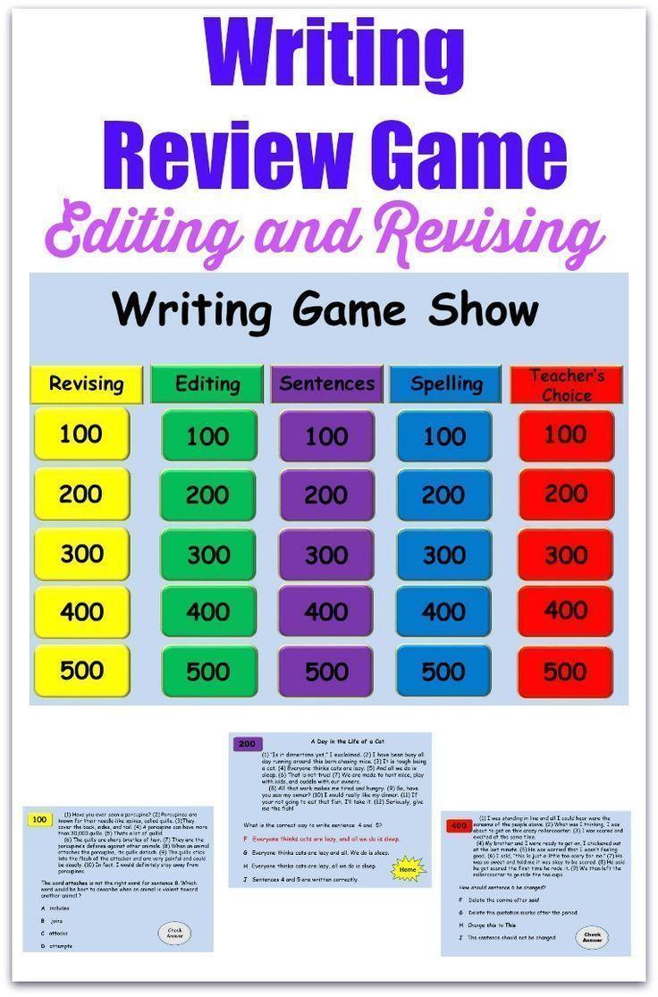 Power-Revision Techniques: Sentence-Level Revision