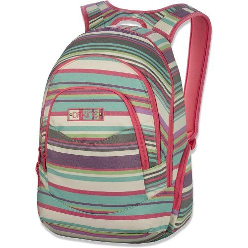 Dakine Schulrucksack Prom 25 Liter Mehrfarbig (Finn) 09BP1H | Your #1 Source for Toys and Games