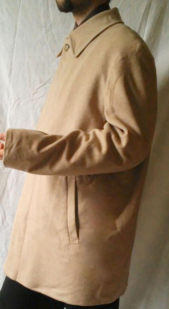 #twitter#tumbrl#instagram#avito#ebay#yandex#facebook #whatsapp#google#fashion#icq#skype#dailymail#avito.ru#nytimes #i_love_ny     Hugo Boss Men's  Wool & Cachemere Camel  Coat  size 3XL  #HUGOBOSS #BasicCoat