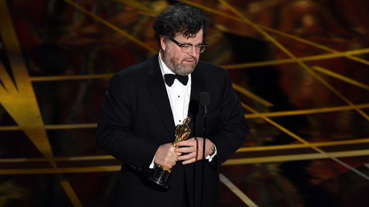 Kenneth Lonergan to Be Honored at Austin Film Festival  The 'Manchester by the Sea' Oscar-winner is set to receive the Distinguished Screenwriter Award.  read more