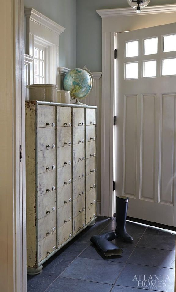 38 best images about flooring on pinterest ash lantern Entryway storage cabinet