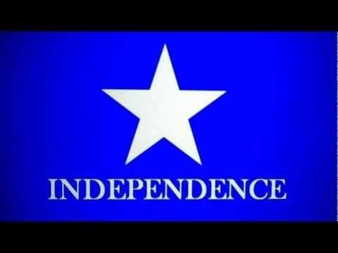 Texas Independence Day! - YouTube