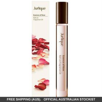 Jurlique Essence of Rose Roll-On Fragrance Oil #adorebeautydreamhaul
