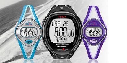 Les Sportifs? Une montre Timex Ironman Sleek 250-Lap à remporter!!!! • Quebec echantillons gratuits