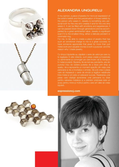 This weekend - ACCENT - Contemporary Jewelry Exhibition