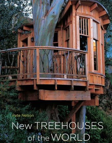 Extreme housing art.: Ideas, Books, Favorite Places, Dreams, Trees Houses, Treehouse, Kids, The World, Pete Nelson