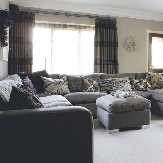 Comfy Living Room Sectional - 51 Best Images About Kid Friendly Living Room Ideas On Pinterest