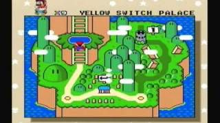 Let's Play Super Mario World