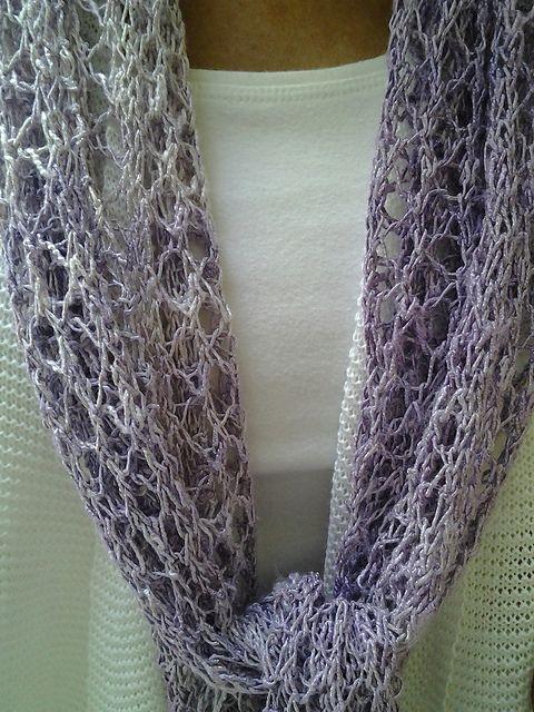 67 Best Scarves Images On Pinterest Knitted Scarves Knitting