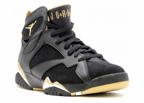 Air Jordan 7 Golden Moments Item Number:535357-935 (7) Colors: