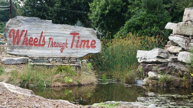 Wheels Through Time Museum - Maggie Valley, NC