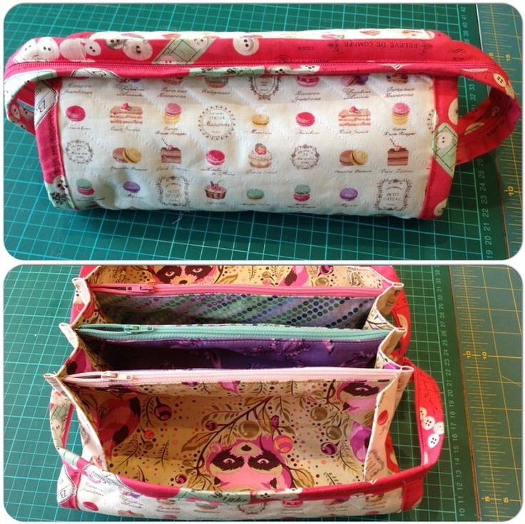 Sew Together Bag for Mum