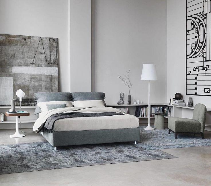 39 best bedrooms images on Pinterest Bedroom, Bedroom decor and - neue schlafzimmer look flou