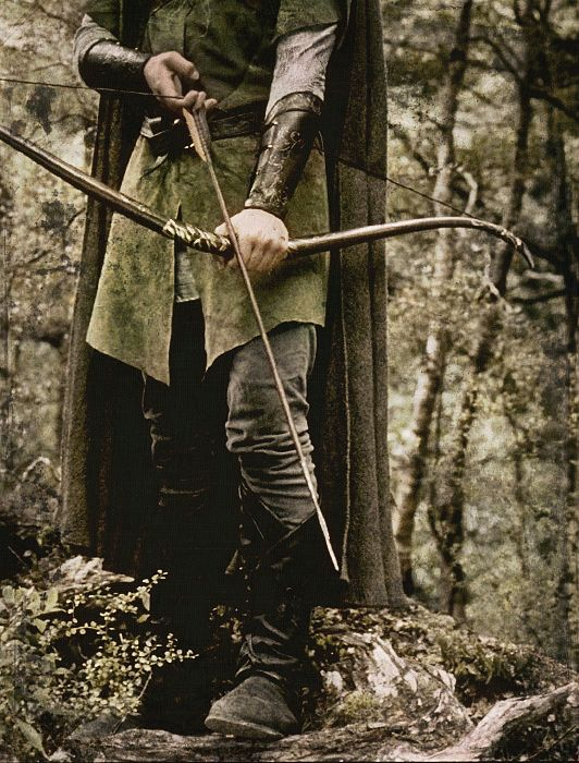 Day 8: Best costume. Yet another tough decision. I love all the costumes, but Legolas' seems really comfortable and practical. Those boots are pretty sweet too. I'd love to wear a costume like this!