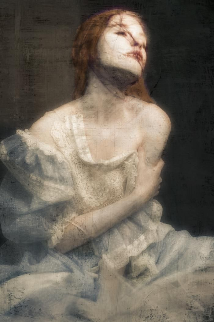 The Beautiful Necessity: Pre-Raphaelites on Model Mayhem