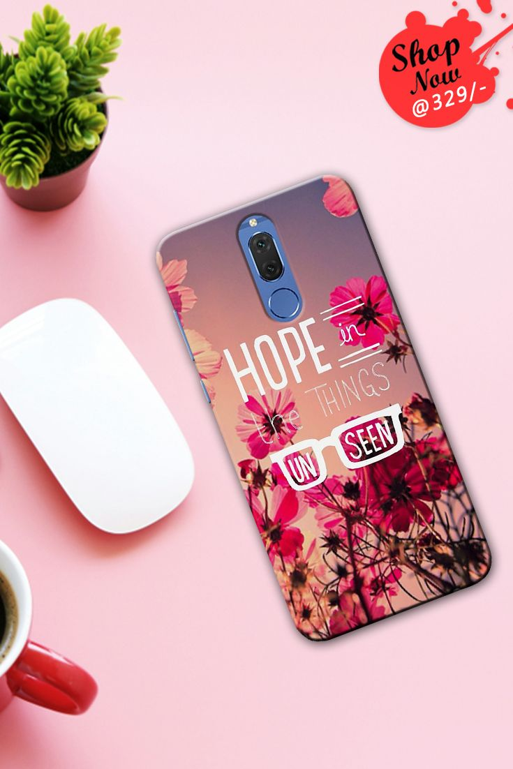 online retailer 75afd a34b5 Buy Honor 9i Back Covers at Rs 329 Only. Get your choice of phone ...