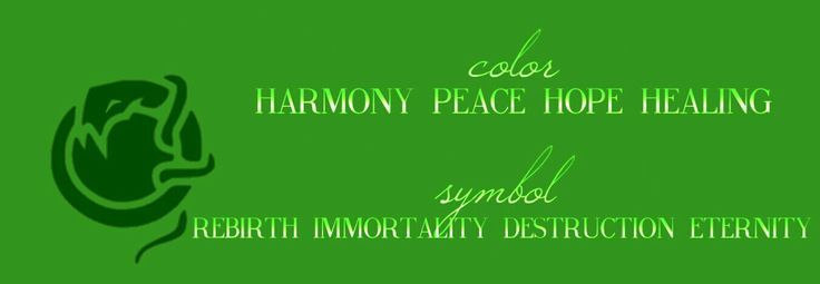 #ninjago green ninja's symbol meaning