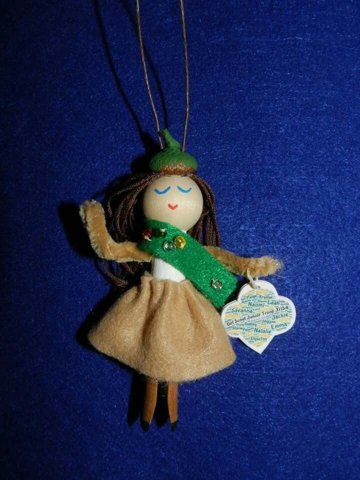 Daisy Girl Scout Christmas Craft Ideas Daisy Girl Scout Crafts For