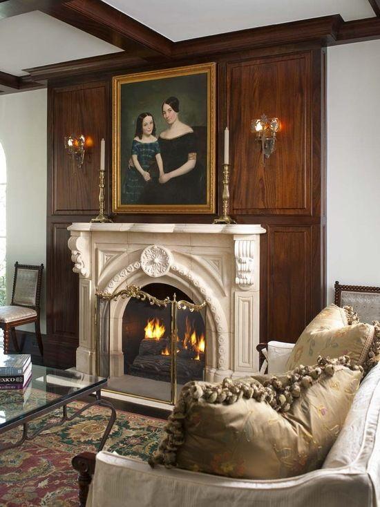 Spanish Colonial Remodel Hacienda Chic Interior Design Socal California