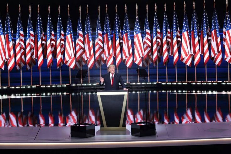 2016 Top 10: #6 Trump's Presidential Campaign Becomes Part of the Olympic Bid Conversation