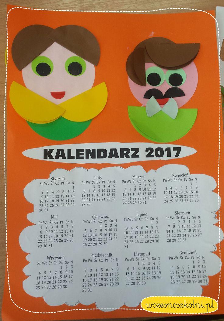 Macie już gotowe prezenty dla Babci i Dziadka? Ja ze swoimi dziećmi robiłam kalendarze. Z racji, iż jesteśmy ze śląska i od kilku dni...