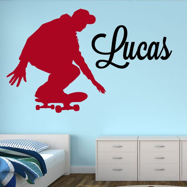 Best Removable Wall Decals Images On Pinterest Removable Wall - Custom vinyl wall decal equipment