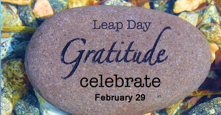 Don't Forget About Leap Day - http://trevorhickmaninsurance.com/dont-forget-about-leap-day/