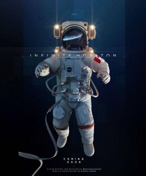 Infinite Horizon by Weareseventeen