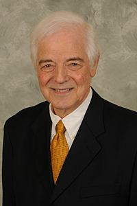 Nick Clooney (Journalist)- From Maysville, Kentucky *Father to George Clooney and Brother to Rosemary and Betty Clooney*