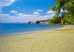 Kala Nera beach Pelio, Greece
