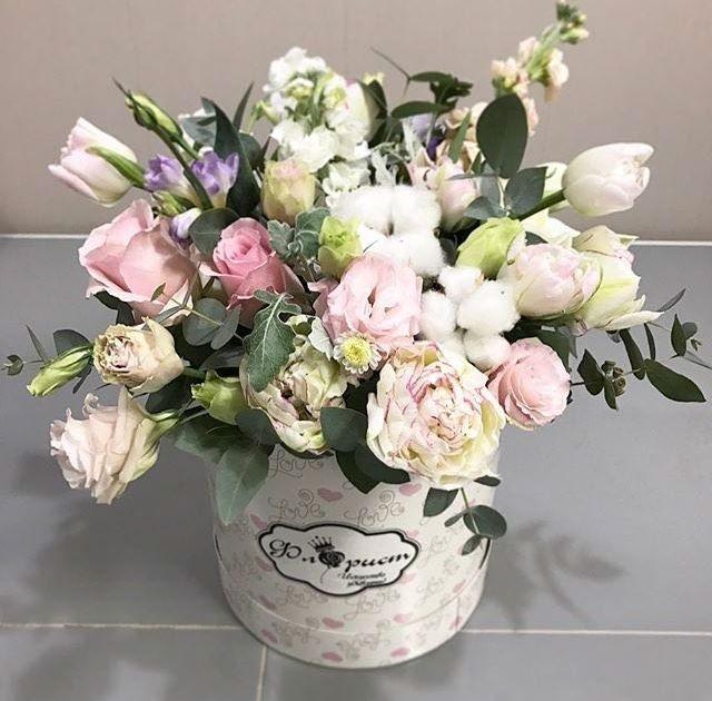 Доброго дня, дорогие друзья! Желаем вам продуктивной недели и вдохновения! А вот и композиции в в наших коробках с завальцовкой с романтичными рисунками. Фото предоставлено нашими партнерами @florist_pavlovskaya  #коробкасцветами #цветывкоробке #шляпнаякоробкасцветами #estetis_Trends #эстетис #estetis #flower #flower_box #Flowerbox #флористы #флористическийтренд #подарки #флористы #цветы #доставкацветов #мода #тренды #flowerbouqet #luxuryflowers #понедельник