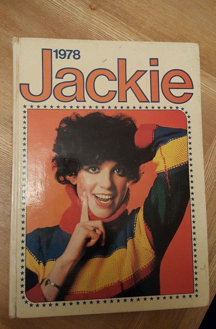 Jackie Annual 1978 | eBay