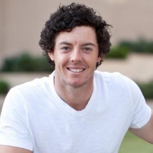 IRISH PEOPLE - Rory Mcllroy- Northern Irish Golfer